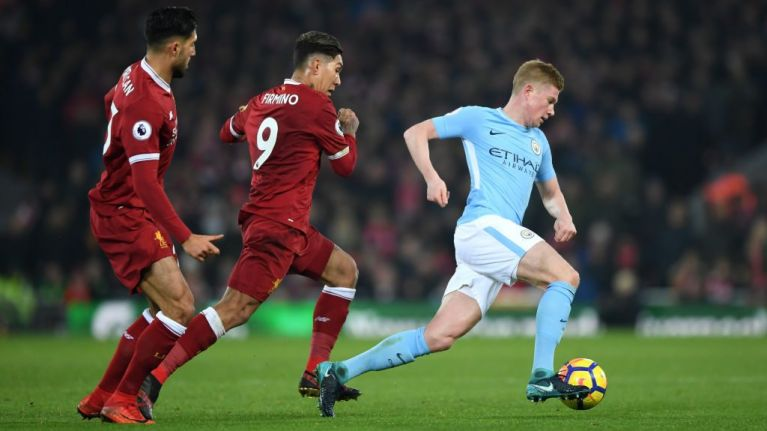 Ryanair schedule extra flights for Irish fans for Liverpool v Manchester City Champions League quarter-final