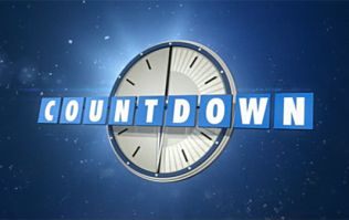Is this the greatest moment in Countdown TV history? Like... seriously