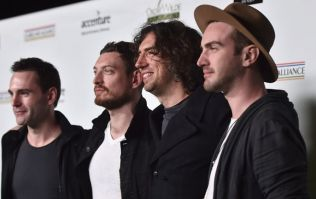 Snow Patrol announce a string of Irish concerts