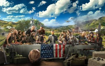 COMPETITION: Win a collector's edition of Far Cry 5 [CLOSED]