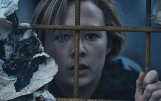 WATCH: This disturbing new Scandinavian show on Netflix looks thrilling & dark as f*ck