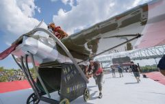 Want to see something hilarious? Red Bull Flugtag lands in Dun Laoghaire this weekend!