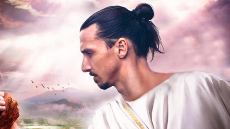 Zlatan Ibrahimovic Instagram