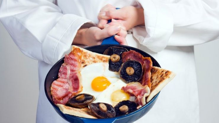 It's official - these are the best places to eat breakfast in Ireland