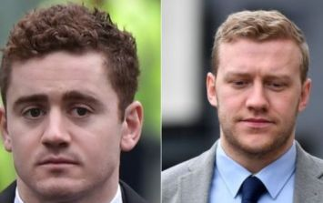 Attempt to discharge jury and other details of Belfast trial revealed as reporting restrictions lifted