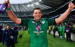 One moment summed up just how clever of a rugby player CJ Stander is