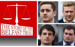 PODCAST: The story of the trial that gripped the nation as told by ever-present reporters in Courtroom 12