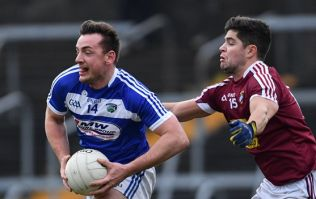Laois footballer Gary Walsh dropped for league final following Belfast trial tweet (Report)
