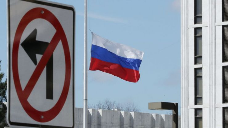 One Irish diplomat has been instructed to leave Russia, Department of Foreign Affairs confirms