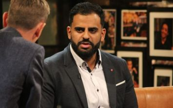 "Late Late interview was ""the biggest mistake of my life,"" says Ibrahim Halawa"