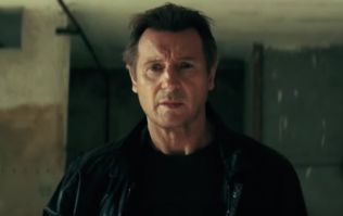 Cancel your Saturday night plans because Taken 3 is on the box tonight