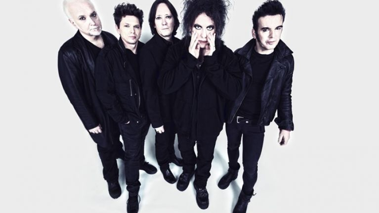 Malahide Castle confirmed as the venue for The Cure's Dublin show next summer