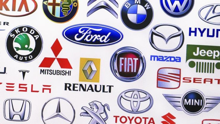 QUIZ: How well do you know your car logos?