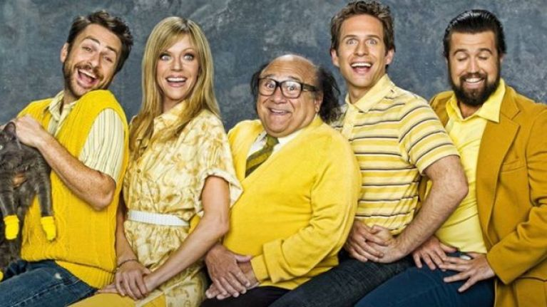 Its always sunny sweet dees dating a retarded person quotes