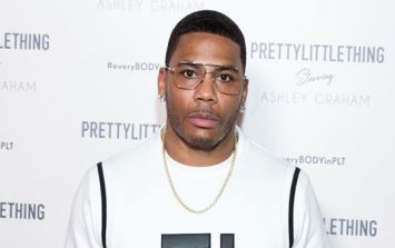 Nelly announces Irish tour with gigs in Dublin, Limerick and Galway next month