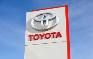 Toyota recalls more than 2.4 million cars over crash fault