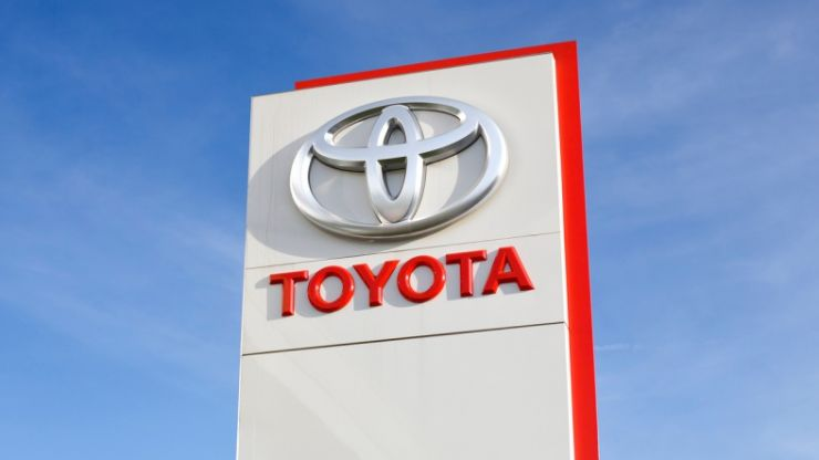 "Toyota Ireland recall over 11,000 cars in Ireland for fears of ""injury or death to vehicle occupants"""