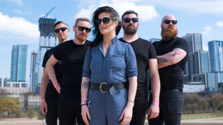 Le Galaxie and Lisa Hannigan lead the line-up for the first 'Westival' festival in County Mayo