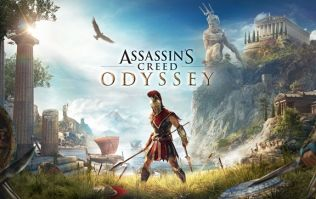 COMPETITION: Win a copy of Assassin's Creed Odyssey & a Spartan-style haircut!