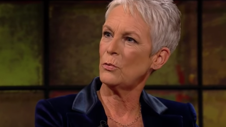 Late Late Show viewers absolutely loved Jamie Lee Curtis' honest chat about drug addiction and 'selfie culture'