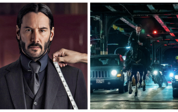 John Wick 3 will see him fighting ninjas as more plot details are revealed
