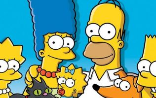 Simpsons star has a very honest answer when asked if the show has gone downhill over the years