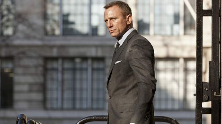 James Bond producer claims 007 will never be a woman