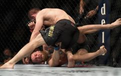 Khabib Nurmagomedov is interested in a fight against Conor McGregor under boxing rules