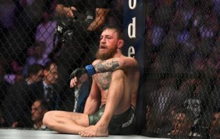 Conor McGregor given one month medical suspension following UFC 229 defeat