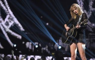 Taylor Swift has finally broken her silence on politics in the US