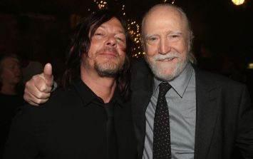 The Walking Dead star Scott Wilson has died aged 76