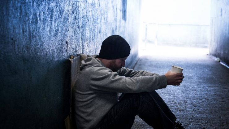 New app allows online shoppers to support the fight against homelessness in Ireland
