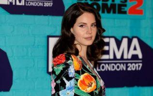 Lana Del Rey has announced a Dublin gig in June