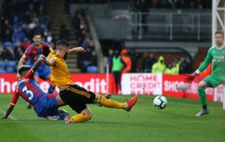 Matt Doherty becomes only the fourth Irish player to win Premier League Player of the Month