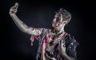 COMPETITION: Win €250 for your best Halloween selfie