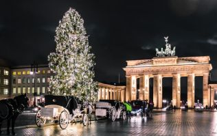 Pining for Christmas already? Experience your very own winter wonderland in Berlin