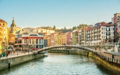 Bilbao: The perfect city to get lost in as winter approaches