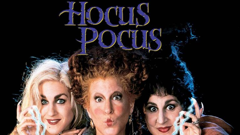 QUIZ: How well do you remember Hocus Pocus?