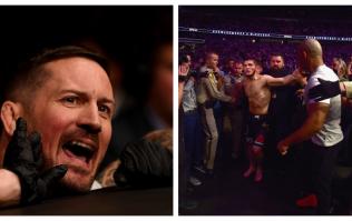 John Kavanagh responds to Khabib's teammates attacking Conor McGregor at UFC 229