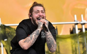 Post Malone announces Irish gig in February