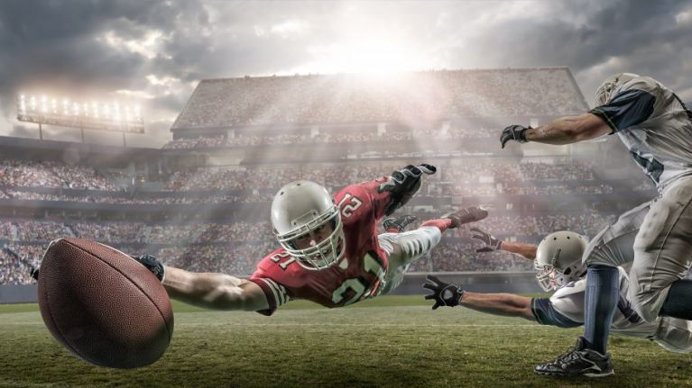 COMPETITION: Win two tickets to NFL London Games in Wembley Stadium