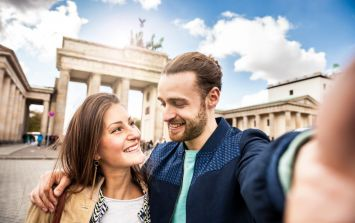 COMPETITION: Win return flights to Berlin for two people