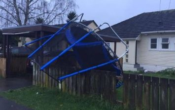 """Mayo County Council warn of """"trampolines that take to the skies"""" ahead of potential stormy conditions"""