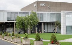 RTÉ warn that their current financial situation is 'unlike anything it has seen before'