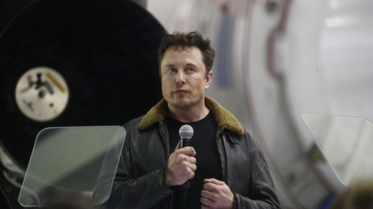 Elon Musk's response after standing down as Tesla chairman is typical Elon Musk