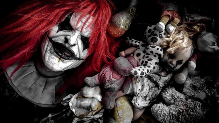 COMPETITION: Win five tickets to the opening night of The Nightmare Realm