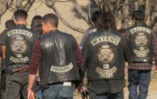 Sons of Anarchy spin-off Mayans MC has been renewed for another season