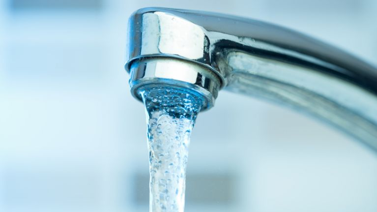 Burst main leaves people across north Dublin without water