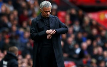 Greater Manchester police deny Jose Mourinho's claims they were to blame for squad's late arrival at Old Trafford