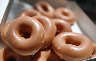 Krispy Kreme begs customers to stop honking their horns while in the queue
